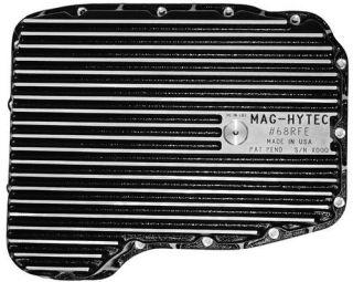 Mag Hytec Transmission Pan 2007.5+ Dodge Ram 2500/3500 Cummins 6.7L