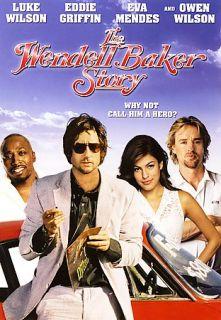 The Wendell Baker Story DVD, 2007