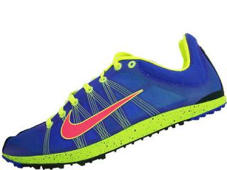 Unisex Nike Zoom Victory XC Track Cleat Size Mens 7 Womens 8.5 New