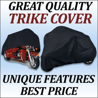 Lehman Trikes Suzuki Intruder 800 Hobo Trike Cover NEW