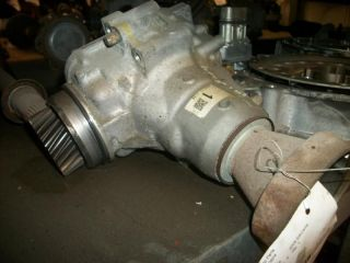TRANSFER CASE 05 06 07 08 09 FORD ESCAPE EXC. HYBRID MT WITH 6 MONTH