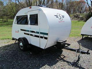 Serro Scotty Lite   Lightweight Teardrop Camper, w/ AC   Kerola #12042