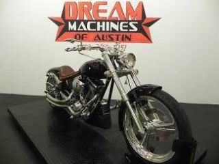 Bulldog 2004 BIG DOG MOTORCYCLE BULLDOG CHOPPER *BOOK VALUE $11,725