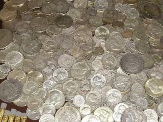 pre 1964 coins in Coins US