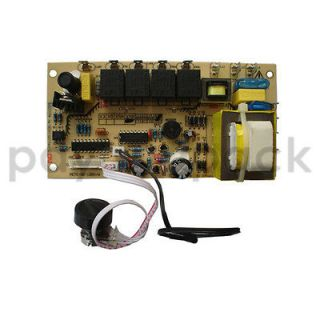 PayandPack PCB control board for Heat Surge old Roll n Glow electric