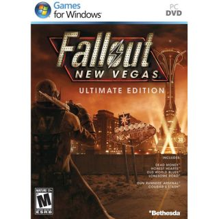 Fallout New Vegas Ultimate Edition PC, 2012