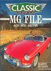 MGB V8 Engine Manual New DIY MG Motor Conversion Book