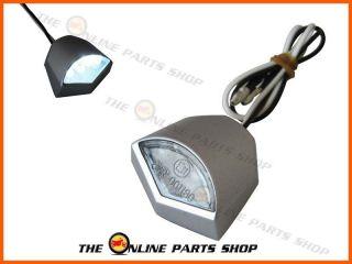 LED Number Licence Plate Light Fits Yamaha XT 600 660 Tenere / 1200