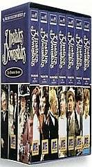 Upstairs Downstairs   The Complete First Season VHS, 1998, 7 Tape Set