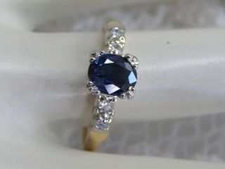 vintage antique engagement rings in Vintage & Antique Jewelry