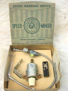 NOS vintage GM/CHEVROLET old FORD antique car MOPAR hot rat rod auto