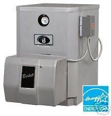 peerless boiler in Furnaces & Heating Systems