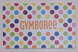 GYMBOREE Gift Card & Merchandise Credit $37 Value + Coupon