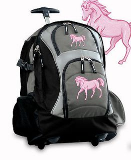 wheeled backpack in Womens Handbags & Bags