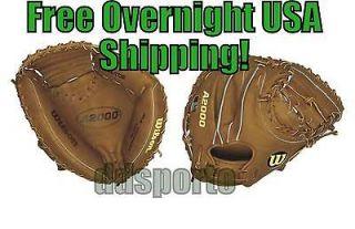 Wilson A2000 A2403 1791ST 32.5 Inch RHT 1791 Catchers Mitt/Glove