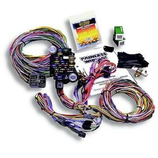 chevy truck wiring harness in Car & Truck Parts