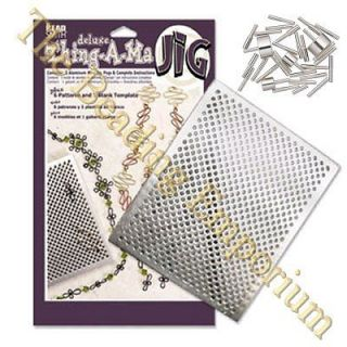 THING A MA JIG DELUXE BEADING WIRE WRAPPING KIT TL10