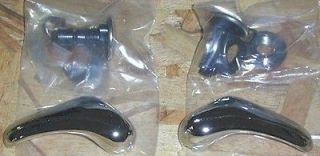 VENT WINDOW HANDLE KITS 68 69 70 71 72 CHEVROLET GMC TRUCK 1968 1969