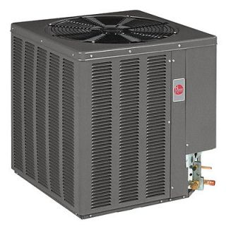Rheem 5 Ton 13 Seer Air Conditioner Condenser Value Series