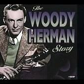 The Woody Herman Story 4 CDs Box by Woody Herman CD, Feb 2001, 4 Discs