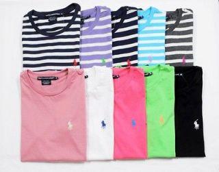 polo ralph lauren t shirt in Womens Clothing