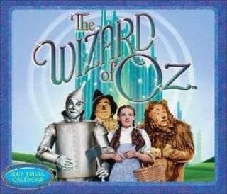 The Wizard of Oz 2007 by LLC Staff Andrews McMeel Publishing 2006