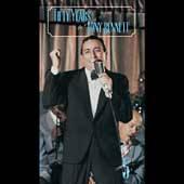 Fifty Years The Artistry of Tony Bennett Box by Tony Bennett CD, Oct