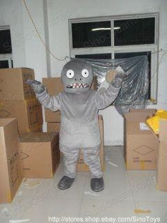 Zombie of Plants vs. Zombies PVZ Mascot Costume EPE