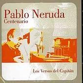 Poemas de Amor y Musica Por Edgardo Suarez by Pablo Neruda CD, Sep