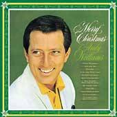 Merry Christmas Remaster by Andy Williams CD, Aug 2004, Sony Music