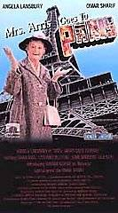 Wonderworks   Mrs. Arris Goes to Paris VHS, 2001