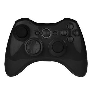 Full Housing Shell Case Button For Xbox 360 Wireless Controller Gloss