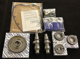 Andrews 26G Gear Drive Cam Kit for Harley Twin Cam 88 Engines 1999