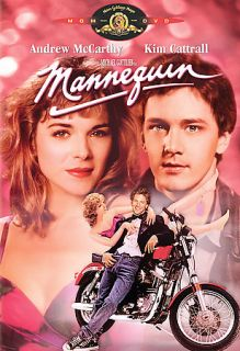 Mannequin Mannequin 2 On the Move DVD, 2008, 2 Disc Set