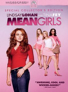 Mean Girls Clueless   2 Pack DVD, 2004, Checkpoint