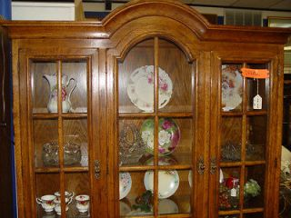 drexel china cabinet in Antiques