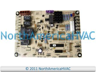 York Luxaire Coleman Furnace Control Circuit Board 031 01267 001 031