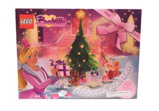 Lego Belville Advent Calendar 7600