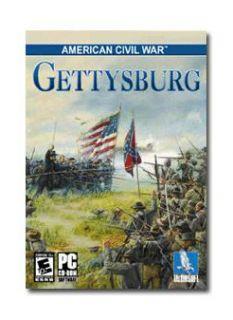 American Civil War Gettysburg PC, 2005