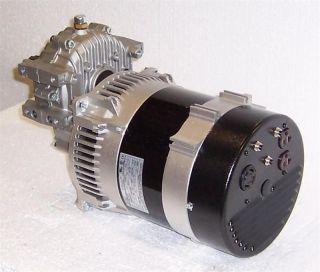 PTO Driven MeccAlte 7200/9000 Watt Generator Head With Outlets #PTO7