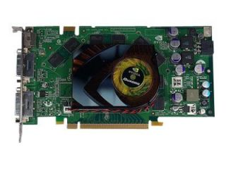 HP NVIDIA Quadro FX 1500 ES355ET 256 MB PCI Express x16 Graphics