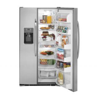 GE GSHS6KGZSS 25.9 cu. ft. Refrigerator