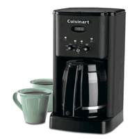 Cuisinart DCC 1200BW 12 Cups Coffee Maker