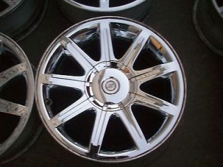18 DODGE CHARGER MAGNUM 300 REAR WHEEL DRIVE CHROME FACTORY WHEELS