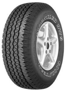 NEW 235 75 R 15 INCH GOODYEAR WRANGLER RTS TIRES 75R15 R15 2357515