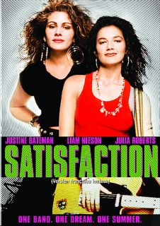 Satisfaction DVD, 2005