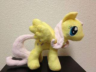 My Little Pony Friendship Magic Handmade custom Fluttershy G4 plush