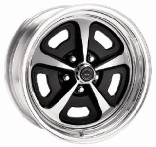 MAGNUM  AR 500 CHEVELLE FORD DODGE MOPAR CHEVY AMERICAN RACING WHEEL