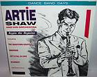 BIG BAND JAZZ LPs Count Basie ARTIE SHAW Duke Ellington ISHAM JONES