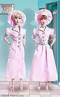 desi arnaz,i love lucy,lucille ball biography,lucille ball) in Dolls